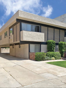 3618 Clarington Avenue Los Angeles, California 90034