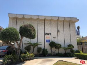 12628 Pacific Ave Los Angeles, California 90066
